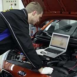 Redovna kontrola i održavanje vozila