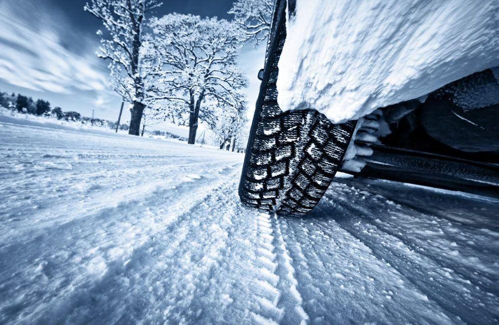 saveti za zimsku vožnju