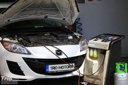 Uz servis i dopunu freona klima-uređaja, BESPLATAN pregled ispravnosti vozila