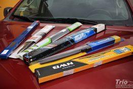Metlice brisača po promotivnoj ceni uz besplatnu ugradnji i pregled vozila!