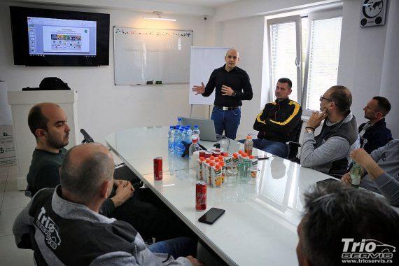 Technolub prezentacija