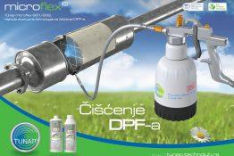 Akcija čišćenja DPF-a bez skidanja!